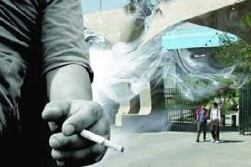 مقایسه بهداشت روانی دانشجویان سیگاری و غیر سیگاری