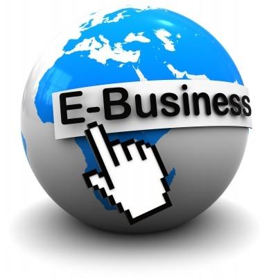 مقاله اولین گزارش ملی تجارت الکترونیکی در ایران