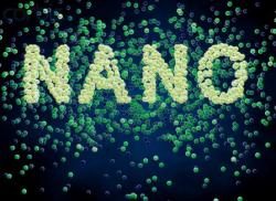 دانلود پاورپوینت کاربردهای فناوری نانو در محیط زیست وانرژی های نو