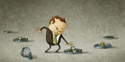 رابطه علم اقتصاد و روانشناسی و نگرش روانشناختی به بازار سرمایه - word