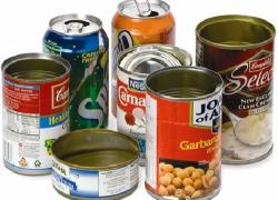 مزایا و معایب بسته بندی فلزی خوراکی ها