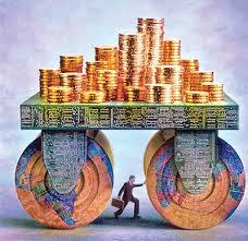 پاورپوینت شرکتهای تأمین سرمایه و کارکرد آنها در بازار سرمایه