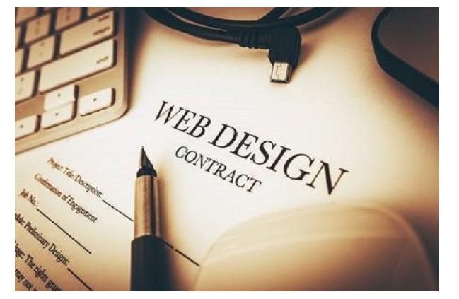 فرم ها و چک لیستهای ضروری برای عقد قرارداد طراحی وب سایت