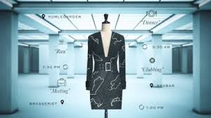 دانلود تحقیق توسعه تکنولوژی هوشمند برای منسوجات و پوشاک