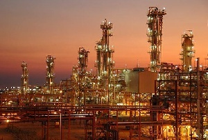 فرایند های شیرین سازی گاز طبیعی و تشریح کلی آن به کمک فرایند آمین گاز شیرین