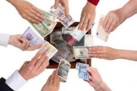 پاورپوینت تامین مالی طرحهای خطرپذیر